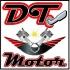 LOGO D.T.MOTOR 70